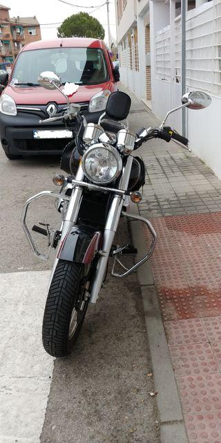 Hyosung Aquila Gv 250i