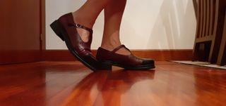 zapato lili mill