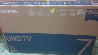 smart tv 55 Samsung