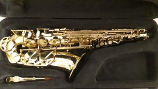 Saxofón Alto Selmer Serie III o Serie 3