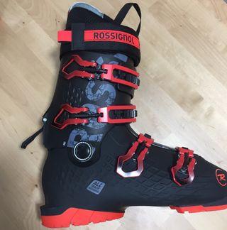 Botas de esquí Rossignol Alltrack 90