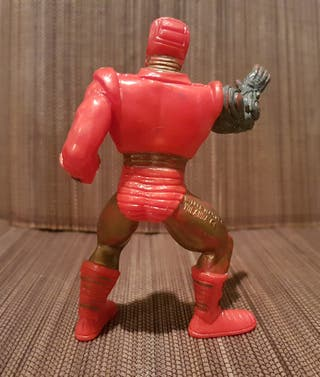 Figura PVC IRON MAN