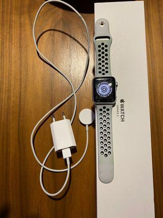 Apple watch serie 3 38.
