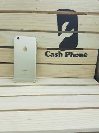 iPhone 6s 32GB Gold Ocasión