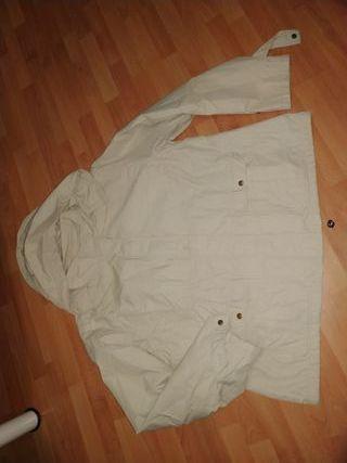 abrigo Lloyd's talla XL (48/50)