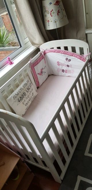 cot bed toddler bed