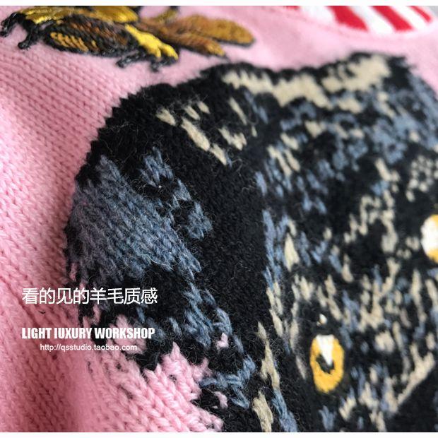 nuevo jersey de mujer de lana