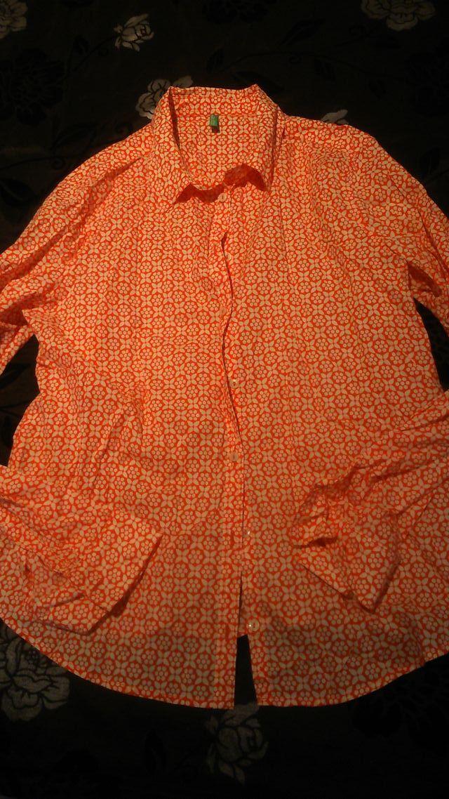 Lote jersey y blusas Talla S