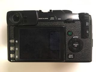 Camera Digital Fujifilm X-Pro1
