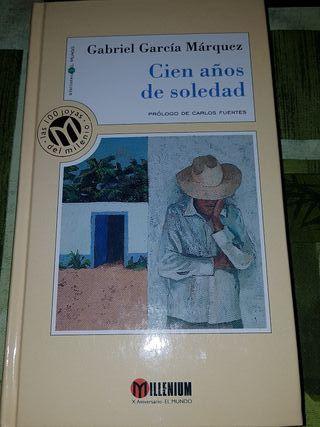 Cien años de Soledad.