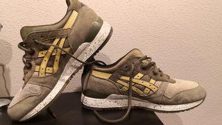 Asics zapatillas