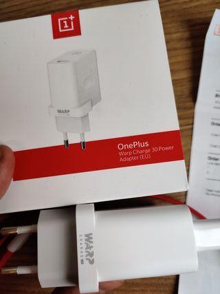 Cargador Oneplus 7T Pro Warp Charge