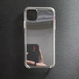 iPhone 11 Funda Original transparente