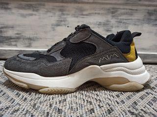 Mim Shoes Zapatillas Plataforma Balenciaga