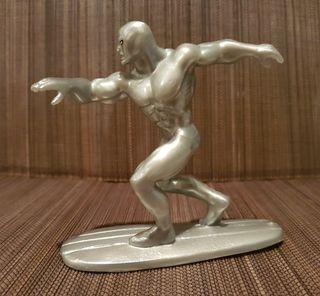 Figura PVC SILVER SURFER (MARVEL)