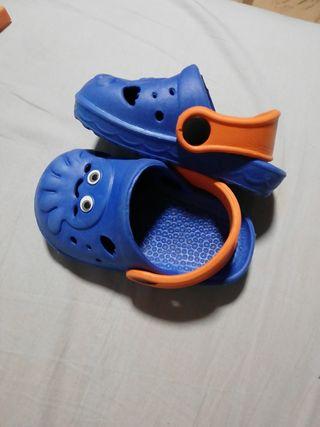 Cross de niño - zapatos bebe 19