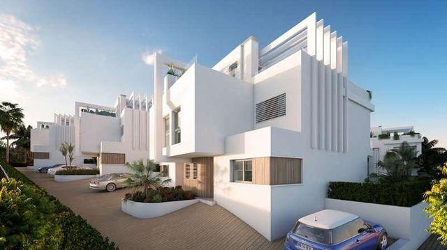 Casa en venta en Casares (Bahía de Casares, Málaga)