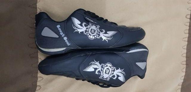 zapatillas marca rg512