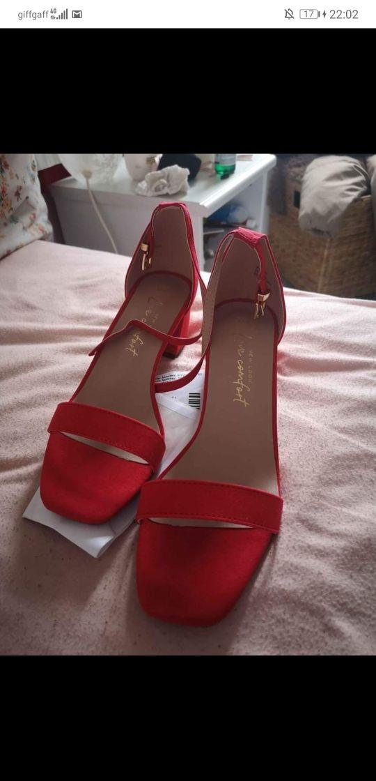 NEW high heels New Look