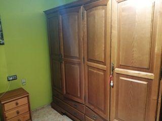 armario de 4 puertas