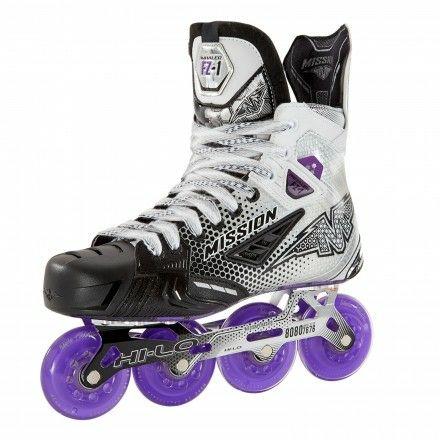 patines hockey linea