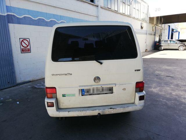 Volkswagen Caravelle 1997