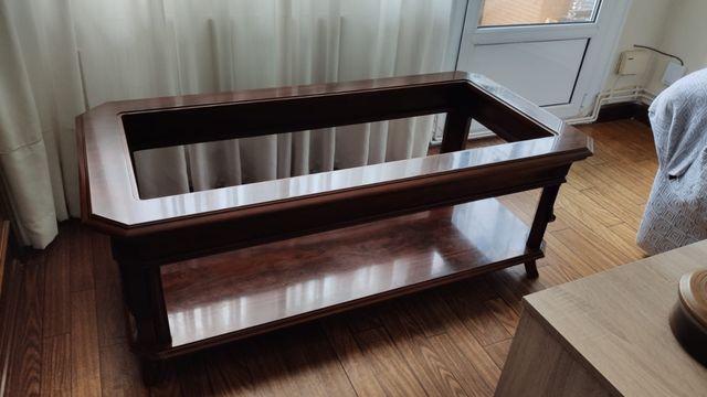 Mesa de centro de salon mueble