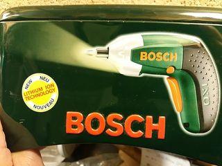 Ixo bosch atornillador eléctrico