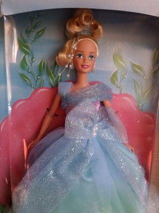 Barbie Sea Princess, 1996, nueva
