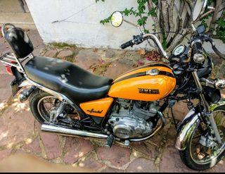 Yamaha Special 250