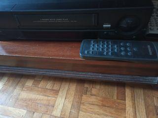 VHS Thomson