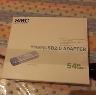 Adapter SMC