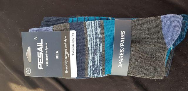 liquidacion de calcetines caballero a 1 € el par
