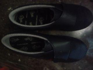 zapato hosteleria