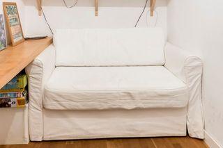 Sofa cama de 2 plazas Ikea Hagalund