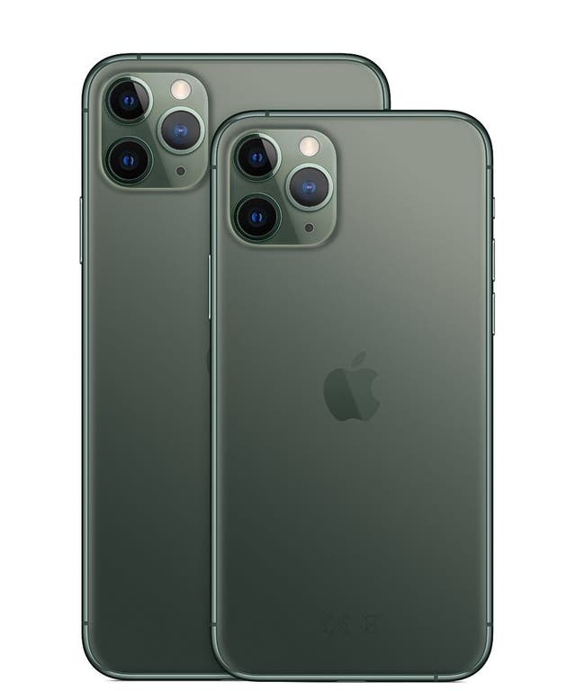Iphone 11 - 128 gb color negro