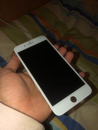 Pantalla IPhone 7 Plus NUEVA CON LOS PLASTICOS
