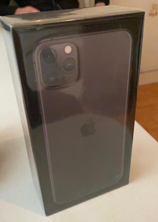 IPHONE 11 PRO MAX 256GB SPACE GREY