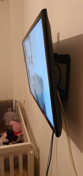 se vende tv Samsung 32