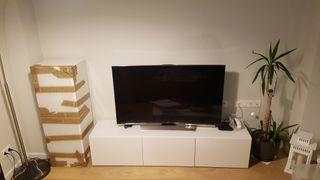 Mueble TV Ikea Besta