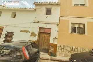Casa en venta en Centro - El Castillo en Sagunto