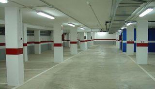 Garaje en venta en Nou Moles en Valencia