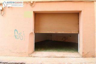 Garaje en venta en Centro - El Castillo en Sagunto