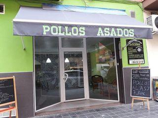 Local comercial en traspaso en Aiora en Valencia