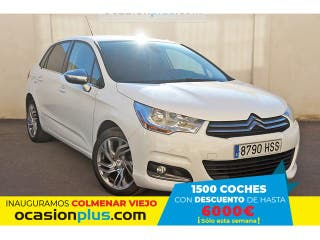 Citroen C4 1.6 VTi Collection 88 kW (120 CV)