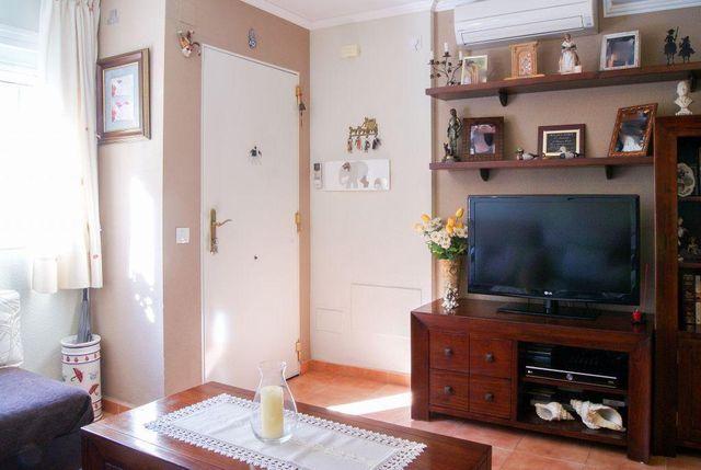 Casa adosada en venta en Capellanía - Retamar en Alhaurín de la Torre