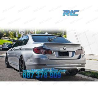 DIFUSOR PARACHOQUES TRASERO BMW 5 F10