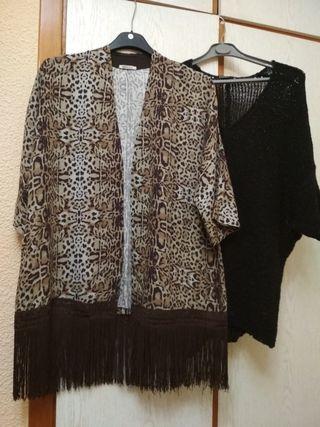Lote Kimonos T40'42