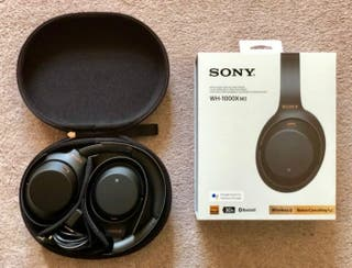 Sony wh 1000 xm3, wh-1000xm3