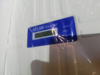 inversor placa solar